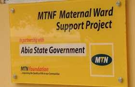 Mothers shower praises on MTN Foundation as it transforms four maternal wards in Abia State with ultra-modern facilities